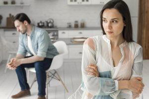 Czy wina w rozwodzie ma wpływ na podział majątku - ludzie
