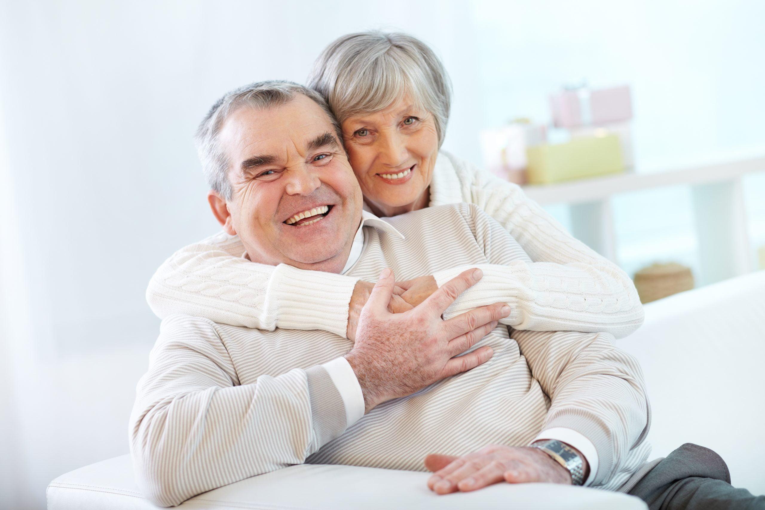 Alimenty na rodzica - seniorzy