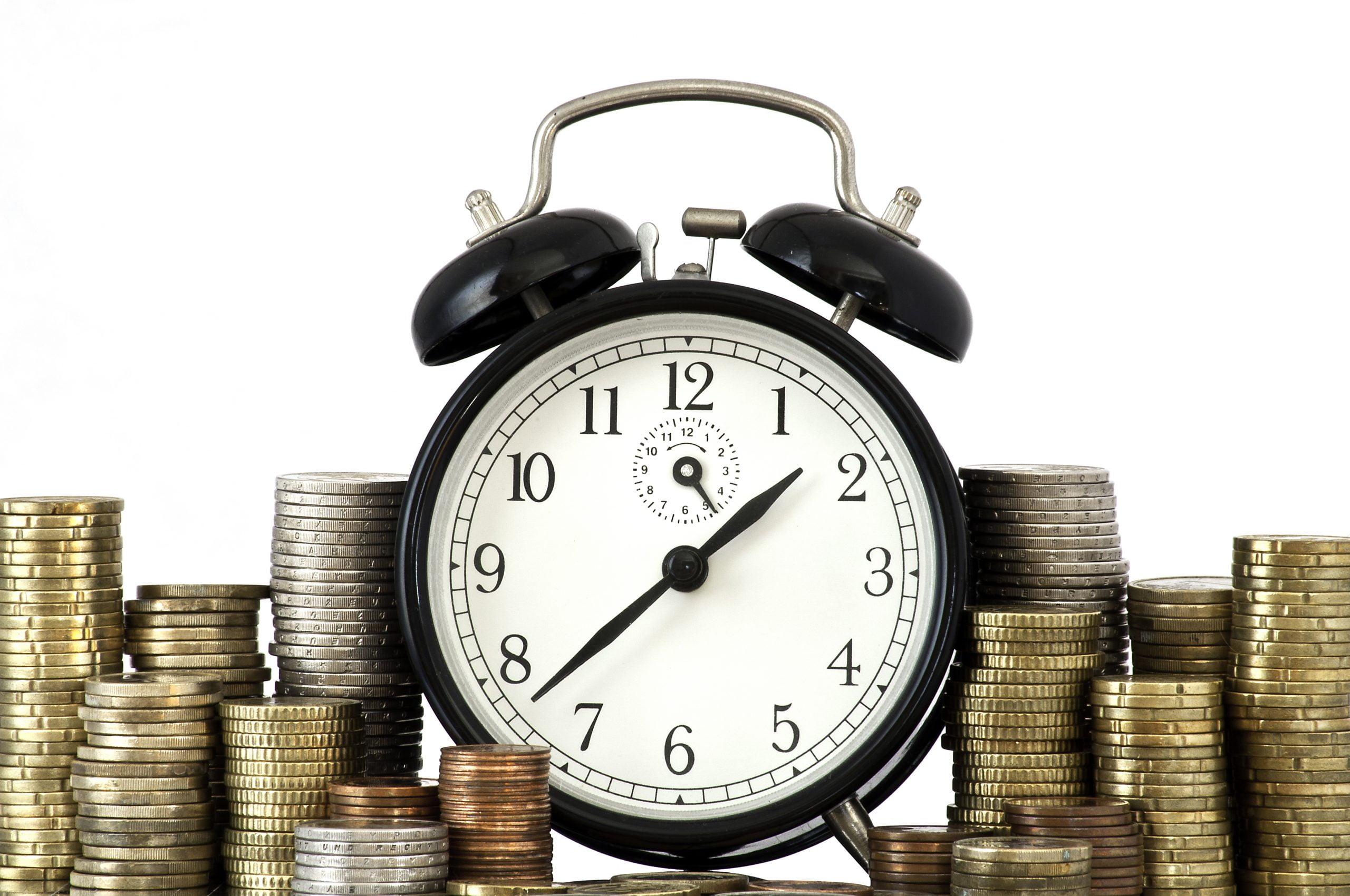 Przedawnienie roszczeń - zegar
