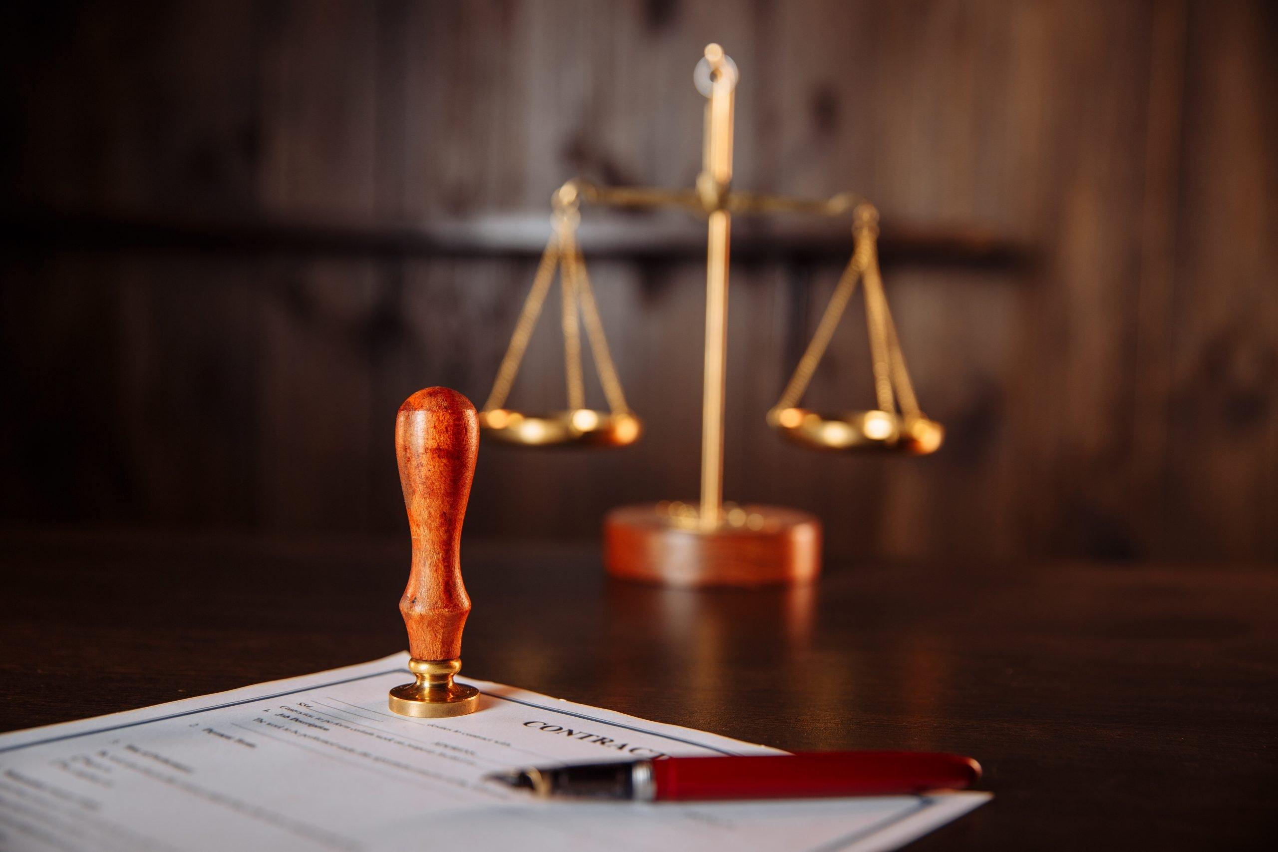 Dziedziczenie ustawowe - waga