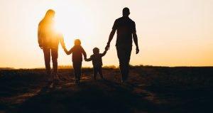 Opieka naprzemienna - rodzina