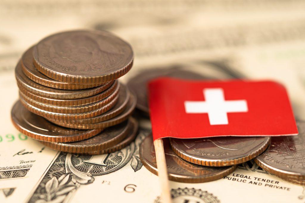 Historia kredytów we frankach szwajcarskich - CHF