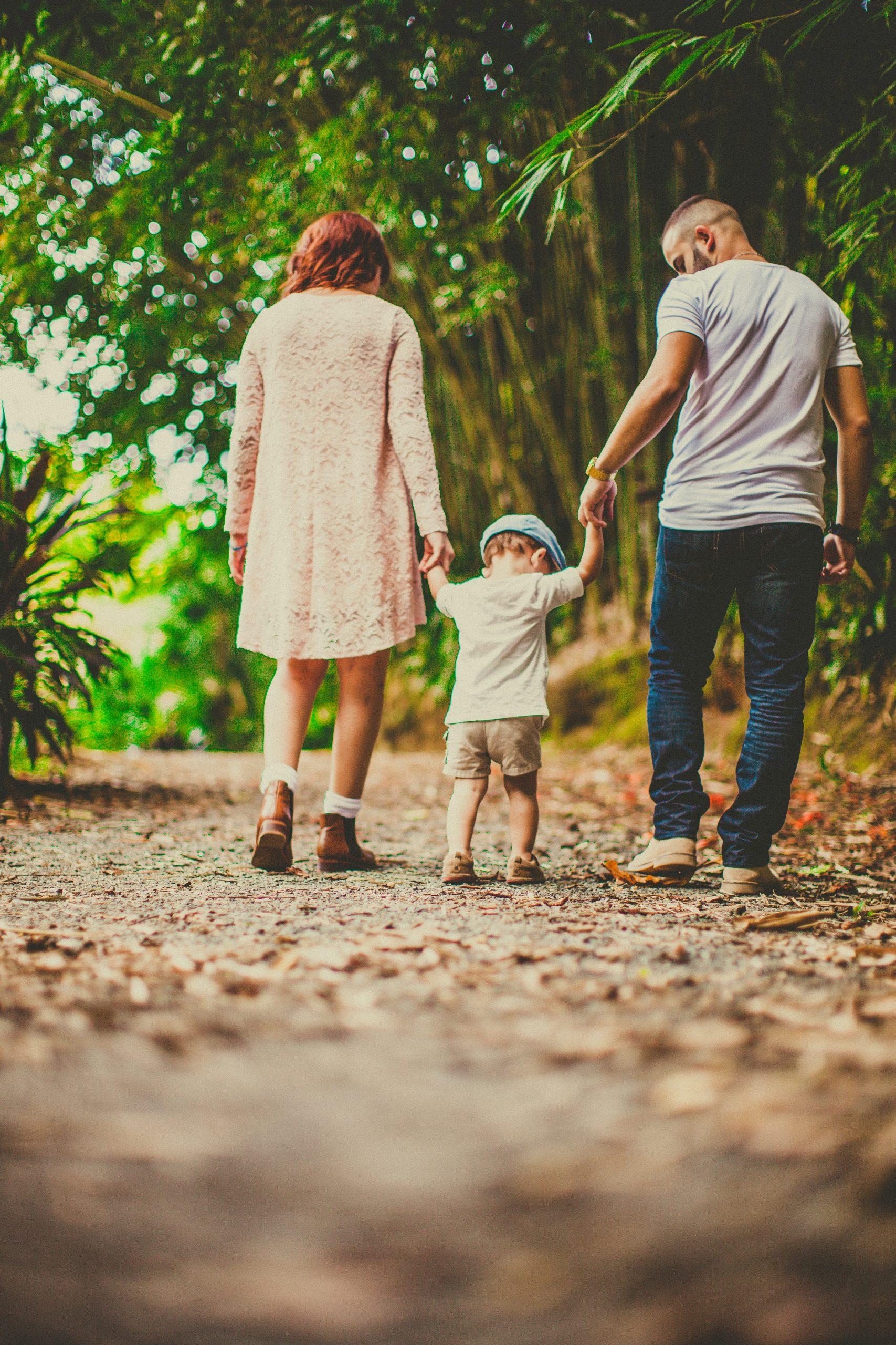 Jak ustalić wysokość alimentów - rodzina