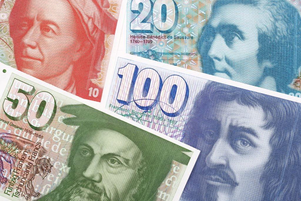 Kontrofensywa banków - CHF