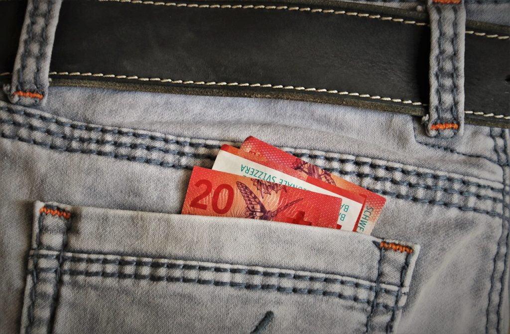 Wstrzymanie płatności rat kredytowych - kieszeń
