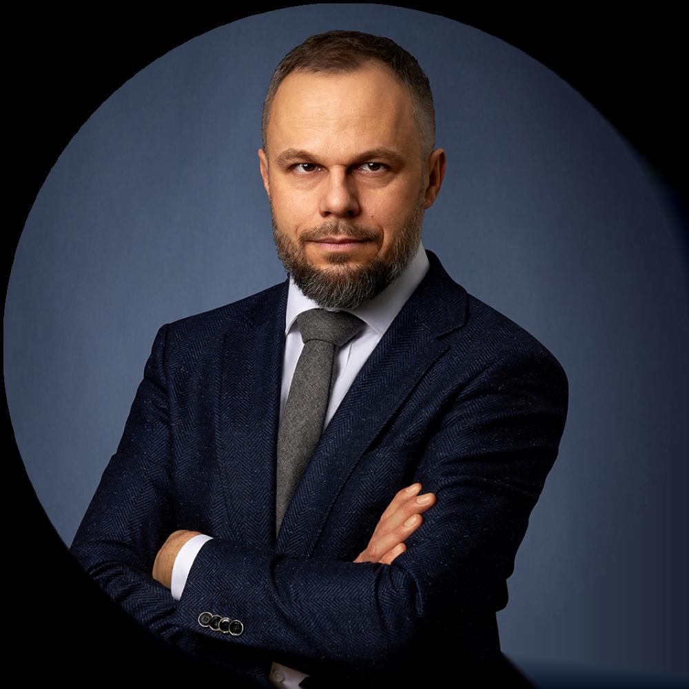 Radca Prawny Adam Gosz