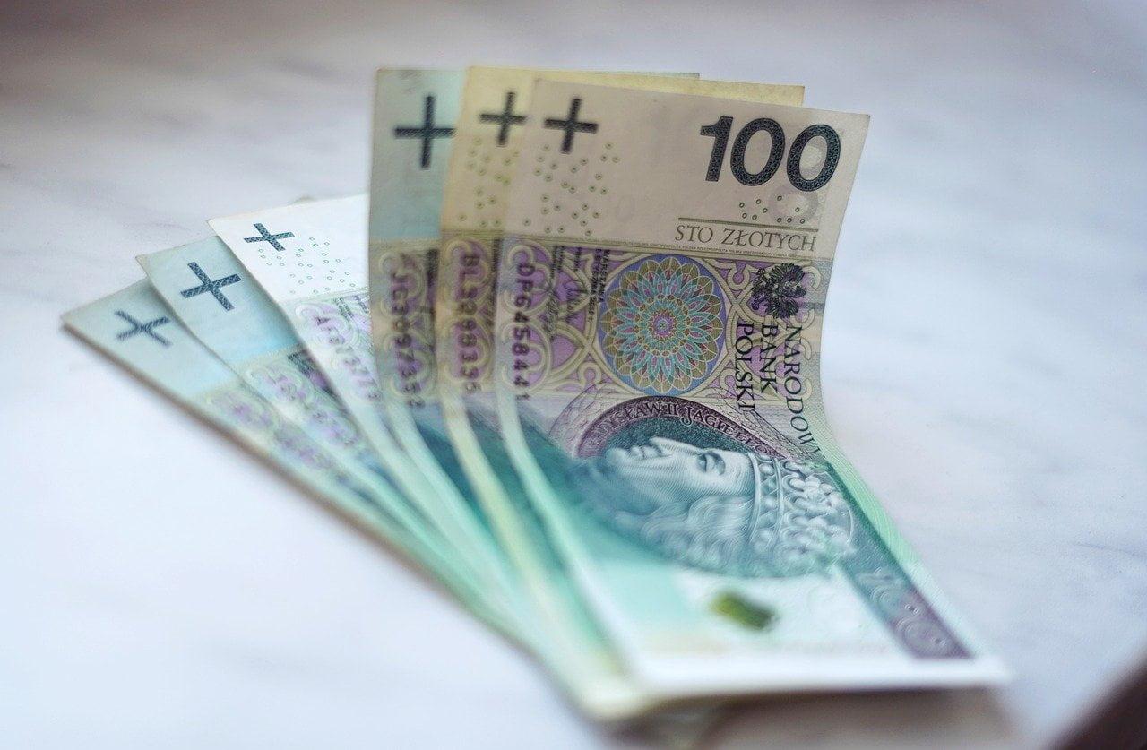 Pieniądze dłużnika