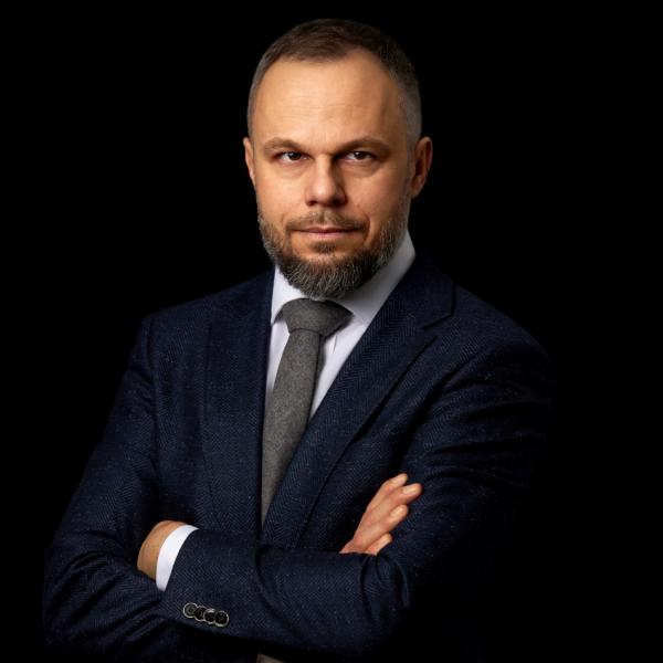 Radca Prawny Gdynia Adam Gosz