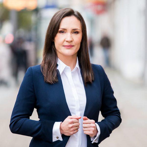 Prawnik Gdynia Patrycja Butny